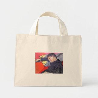 Wyspianski Mietek Sleeping 1904 Tote Bag
