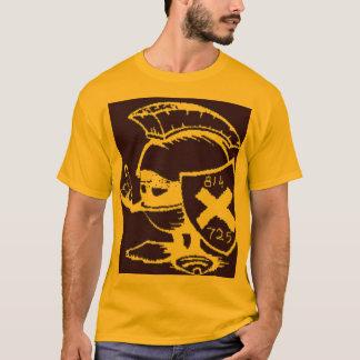 x814725x2, North East Straight Edge T-Shirt