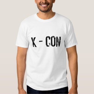 X - CON TEES