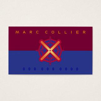 X Design-Card