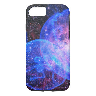 X-Factor in Universe. Strangers in the Night iPhone 8/7 Case