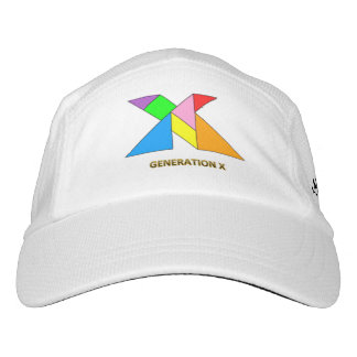 X Generation performance hat