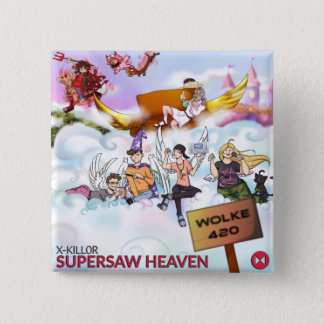 X-Kill0r Supersaw Heaven Cover Button