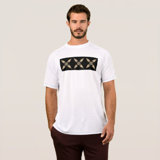 X Marks the Spot Double Dry Mesh Shirt