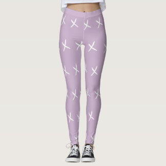 """X Marks the Spot"" Leggings"