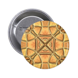 X Marks The Spot Pinback Buttons