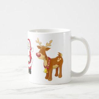 X-mas 7 Mug