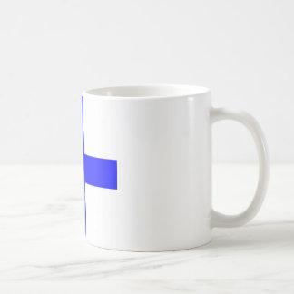 X-ray Coffee Mug