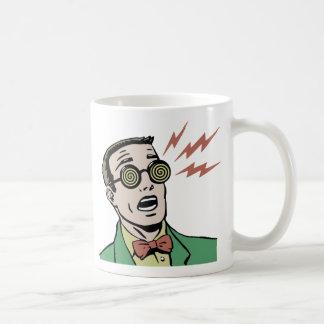 X-Ray Specs Vintage Mug