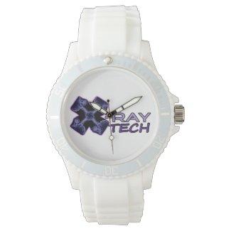 X-ray Tech (Purple/Blue) watch