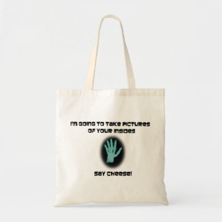 X-ray Tote Bag