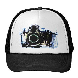 X-RAY VISION CAMERA - ORIGINAL CAP