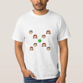 X - Second Look Shirts - X-Files