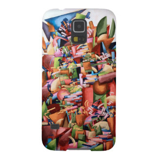 Xanadu Galaxy S5 Cover