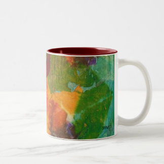 xaNdeR Collage Mug