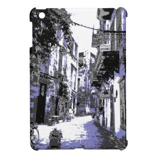 Xania street in Spring Case For The iPad Mini
