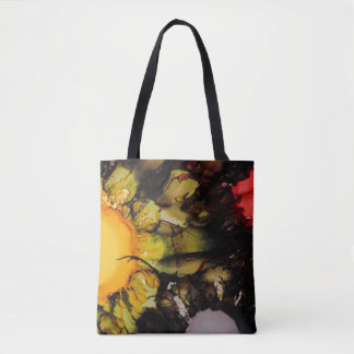 Xanthic Tote