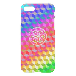 Xarada psico iPhone 7 case