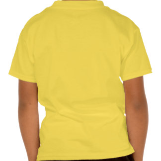 Xavier in Soccer Green Tee Shirt