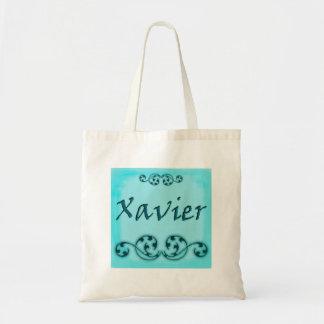 Xavier Ornamental Bag