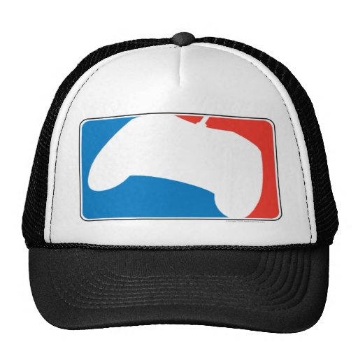 Xbox Gaming League Hat