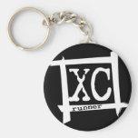 XC Cross Country Runner