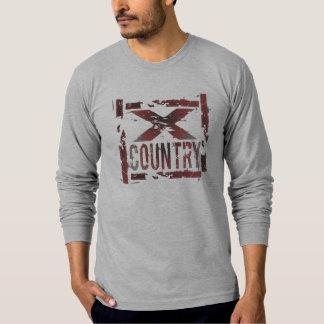 XC Cross Country Runner T-Shirt