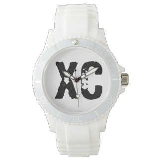 XC Cross Country Watches