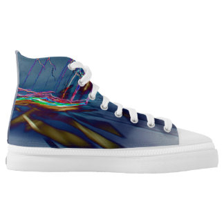 XeniX Printed Shoes