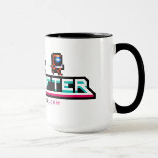 Xeodrifter Cosmic Coffee Mug (15oz.)