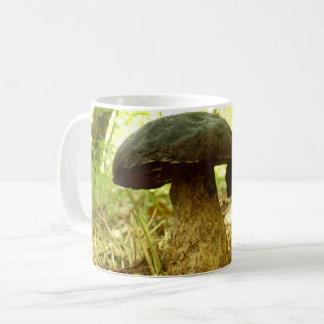 Xerocomus pruinatus Mushroom Mug