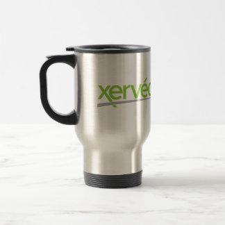 Xerveo Travel Mug