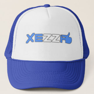 Xezza Truckers Hat