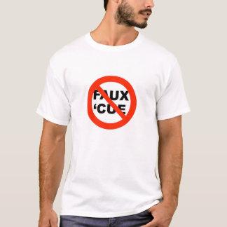 XFQ tee-shirt T-Shirt