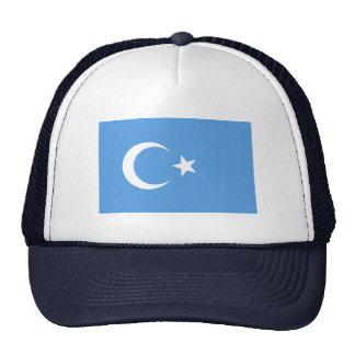 Xinjiang Uyghur Trucker Hat