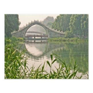 Xiuyi Bridge Card
