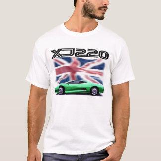 XJ220 Jaguar T-Shirt