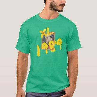 """""""xl.1989"""" T-shirt"""