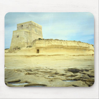 Xlendi, Malta Desert Mousepad