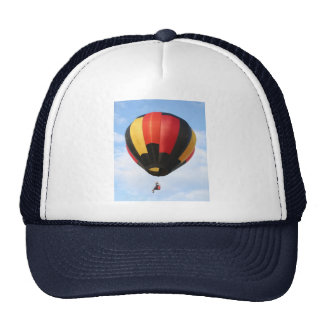 XLTA Balloon Beautiful Flying Trucker Hats