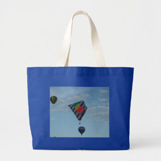 XLTA Event, triangular flying, Canvas Bags