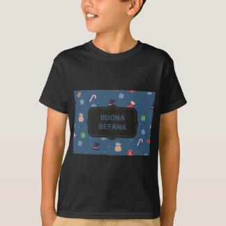 xmas buona Befana T-Shirt