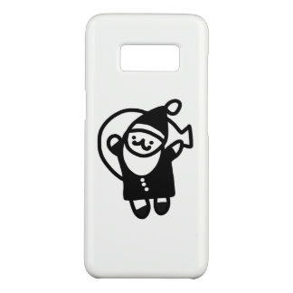 Xmas Case-Mate Samsung Galaxy S8 Case