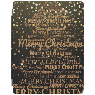 Xmas Christmas iPad Cover
