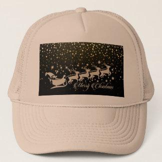 Xmas Christmas Season Trucker Hat