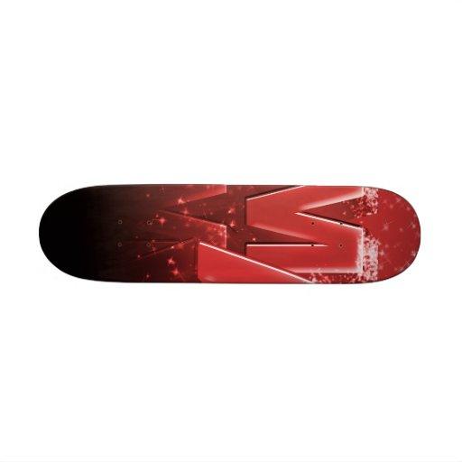 Xmas Christmas Skateboard Decks