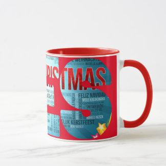 Xmas cup