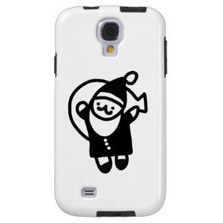 Xmas Galaxy S4 Case