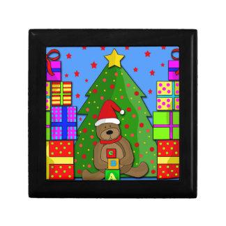 Xmas gifts gift box
