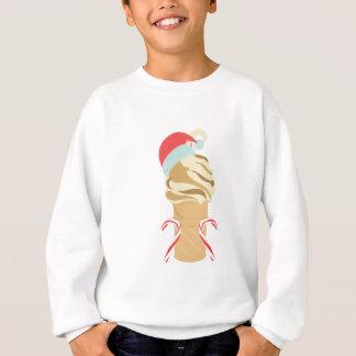 Xmas Ice Cream Sweatshirt